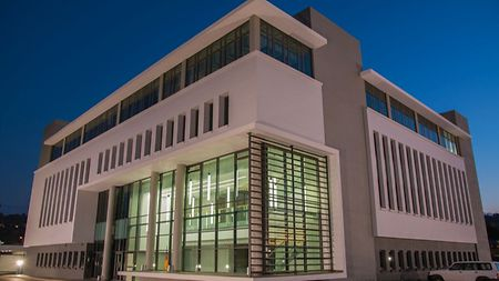 German Embassy Pretoria Federal Foreign Office